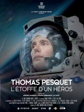 Thomas Pesquet : l'étoffe d'un héros