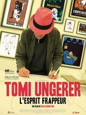 Tomi Ungerer : L'Esprit frappeur