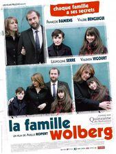 La Famille Wolberg