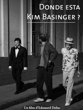 ¿ Dónde está Kim Basinger ?