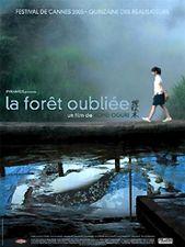 La Forêt oubliée