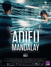 Adieu Mandalay