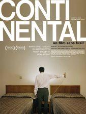 Continental, un film sans fusil