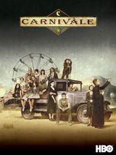 Carnivàle : La Caravane de l'étrange
