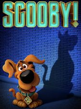 Scooby !