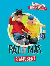 Pat et Mat s'amusent