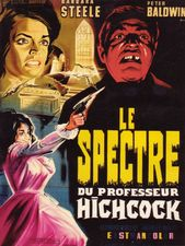 Le Spectre du professeur Hichcock