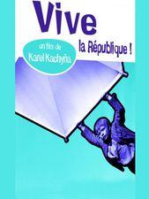Vive la République !