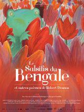En sortant de l'école : Salsifis du Bengale et autres poèmes de Robert Desnos