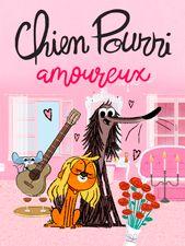 Chien Pourri amoureux