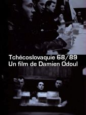 Tchécoslovaquie 68/89