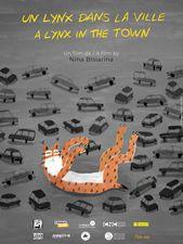 Un lynx dans la ville