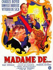 Madame de...