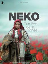 Neko, dernière de la lignée