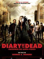 Diary of the Dead (Chronique des morts vivants)