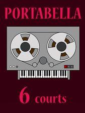Portabella : 6 courts-métrages