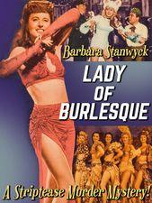 L'Étrangleur - Lady of Burlesque