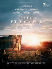 Gebo et l'ombre