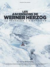 Les Ascensions de Werner Herzog