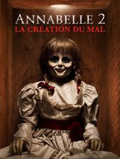 Annabelle 2 : la création du Mal