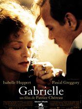Gabrielle (Patrice Chéreau)
