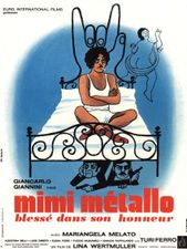 Mimi métallo blessé dans son honneur
