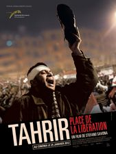 Tahrir, place de la libération
