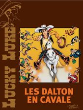 Lucky Luke : Les Dalton en cavale