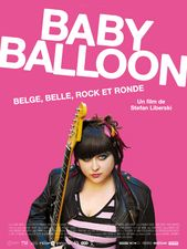 Baby Balloon
