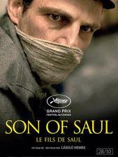 Le Fils de Saul