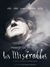 Les Misérables, Partie 2 : Les Thénardier