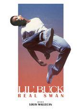 Lil'Buck Real Swan