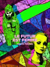 Le Futur est femme
