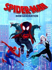 Spider-Man : New Generation