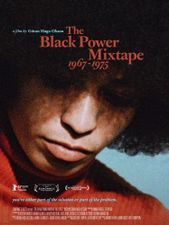 The Black Power Mixtape 1967-1975