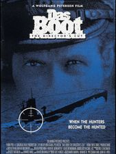 Das Boot (Le Bateau) - Director's cut