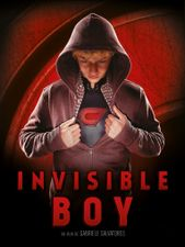 Invisible Boy (Le Garçon invisible)