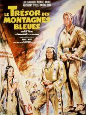 Le Trésor des montagnes bleues