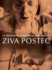 Ziva Postec : la monteuse derrière le film Shoah