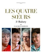 Les Quatre sœurs, Baluty