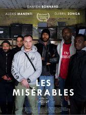 Les Misérables - Le court-métrage