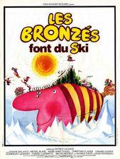 Les Bronzés font du ski