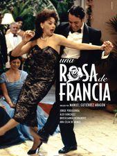 Une rose de France