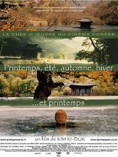Printemps, été, automne, hiver... et printemps