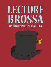 Lecture Brossa