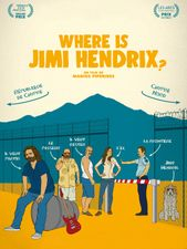 Where Is Jimi Hendrix ?