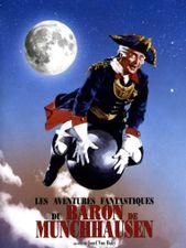 Les Aventures fantastiques du baron Münchhausen