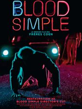 Blood Simple (Director's cut)