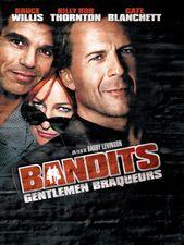 Bandits - Gentlemen braqueurs