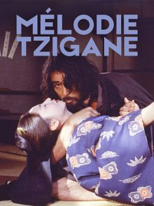 Mélodie Tzigane
